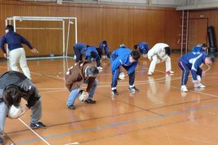 奈良でサッカーで楽しい時間_6