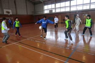 奈良でサッカーで楽しい時間_7