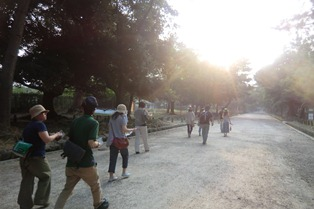 ゲストハウスは文化発信基地 ~「泊まる奈良」を体験~_10