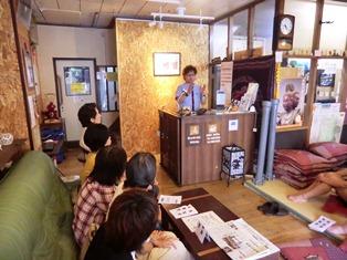 ゲストハウスは文化発信基地 ~「泊まる奈良」を体験~_2
