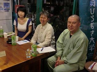 ゲストハウスは文化発信基地 ~「泊まる奈良」を体験~_5
