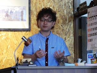 泊まりで授業!奈良の夜、奈良の朝_3