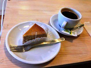 森とカフェと人との出会い_3