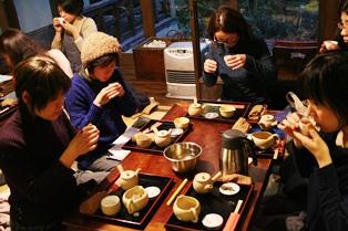 奈良のお茶を飲む_5