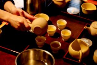 奈良のお茶を飲む_6