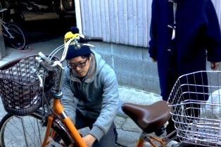 富雄愛を感じる自転車屋さん_3