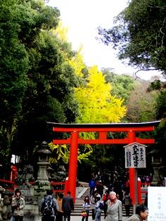 授業レポート-春日大社ゆかりの社寺を巡ろう-_2