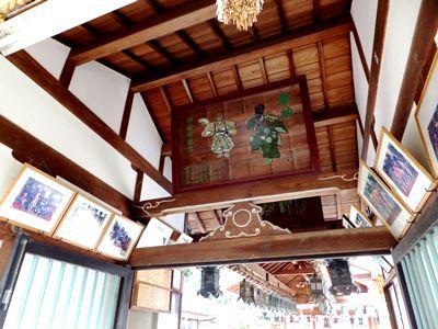 奈良豆比古神社の翁舞の見方_2