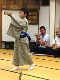 奈良豆比古神社の翁舞の見方_7