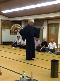 奈良豆比古神社の翁舞の見方_8