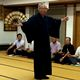 奈良豆比古神社の翁舞の見方