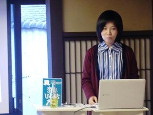 奈良ひとり観光協会主宰ホトケ女子の奈良愛_2