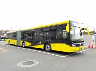 軽やかで逞しい、バスの世界の奥深さ_5