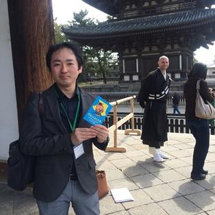 意外なご縁で奈良の地に_5