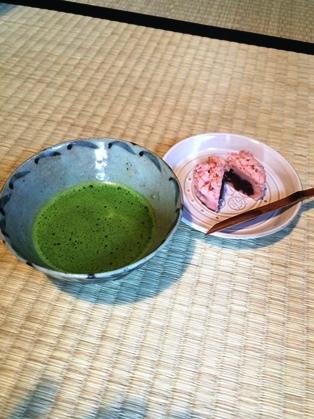 〝茶の湯〟と〝庭づくり〟を「愉しむ」という世界観に触れて。_3