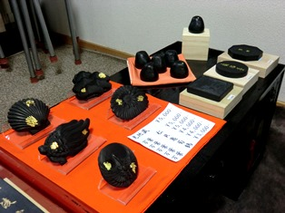 奈良の伝統墨に触れて_2