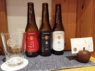 奈良発のとっておきビール _1