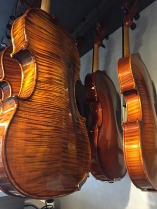 職人の魂伝わるー奈良で唯一の弦楽器工房_3