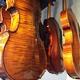 職人の魂伝わるー奈良で唯一の弦楽器工房