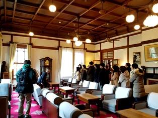 奈良ホテルの歴史に触れる_3