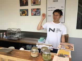 「奈良」を代表する醸造所へ!_3