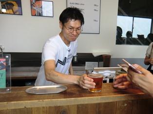 「奈良」を代表する醸造所へ!_5