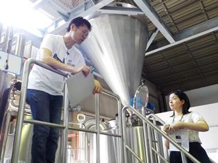 「奈良」を代表する醸造所へ!_7