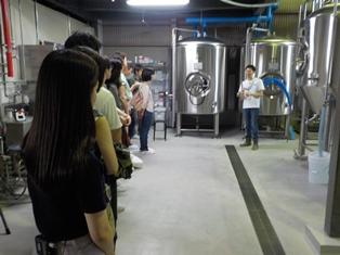 「奈良」を代表する醸造所へ!_8