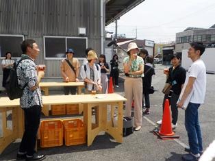 「奈良」を代表する醸造所へ!_9