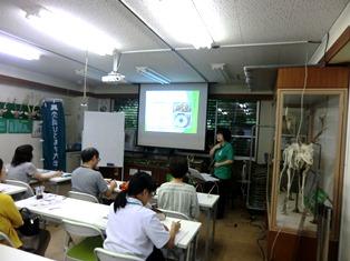新米奈良県民、シカを学ぶ。_5