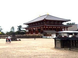 過去と未来を結ぶ場所、興福寺_2