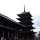 過去と未来を結ぶ場所、興福寺