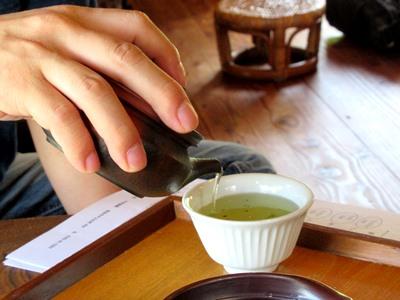 大和茶の魅力