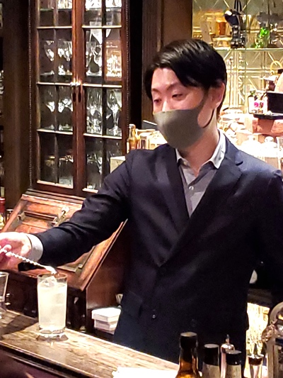 世界に誇る奈良のバー
