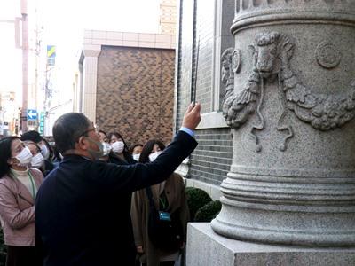 建物に歴史あり、奈良の近代建築探訪