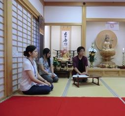 ひとまちレポート 奈良で活躍する素敵な学生さん1