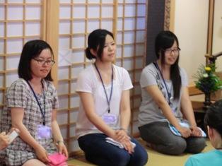 ひとまちレポート 奈良で活躍する素敵な学生さん2