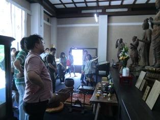 ひとまちレポート 奈良で活躍する素敵な学生さん4