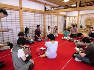 ひとまちレポート 奈良で活躍する素敵な学生さん5