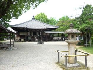 ひとまちレポート 古社寺の魅力を再発見3