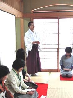 ひとまちレポート 奈良の街中にあった!「まんじゅう発祥の地」12