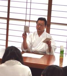 ひとまちレポート 奈良の街中にあった!「まんじゅう発祥の地」2