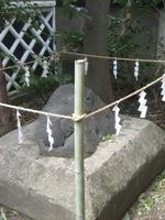 ひとまちレポート 奈良の街中にあった!「まんじゅう発祥の地」5