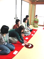 ひとまちレポート 奈良の街中にあった!「まんじゅう発祥の地」9