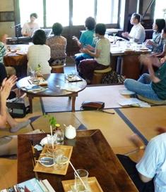ひとまちレポート 奈良は歌になる1