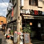 学生特典の店 MIA'S BREAD椿井店